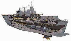 سفينة الهجوم البرمائي الفرنسية مـيـسـتـرال  http://malwmataskrya.blogspot.com/