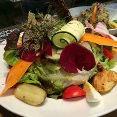 organic food @Cafepinson