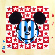 """""""United States of Mickey"""" By Tennessee Loveless"""