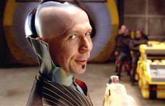 The Fifth Element / Beşinci Element (1998) - Jean-Baptiste Emanuel Zorg
