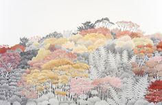 「大倉山」2012 : 須藤由希子|Yukiko Suto 作品など まとめ - NAVER まとめ