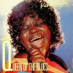 PHAROPHA SONORA: KOKO TAYLOR - Queen of The Blues {Recomendado]