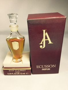 Your place to buy and sell all things handmade Popular Perfumes, Cosmetics & Perfume, Vintage Perfume, Paris, Vintage Items, Perfume Bottles, Fragrance, Pure Products, Truths