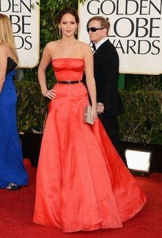 Il red carpet dei Golden Globe 2013: tutte le foto » Gossippando.it | Gossippando.it