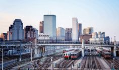 Here's How to Enjoy the Final Days of Boston's Late-Night T Service