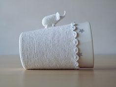 Petite histoire d'un tricot