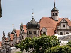 Wer die Nähe zur City sucht ist in der Münchner Altstadt genau richtig.