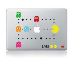 Mac Color Decal for macbook pro mac air macbook retina decal laptop macbook decal sticker mac decal Apple Decal
