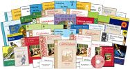 Jr. Kindergarten Curriculum | Memoria Press - I love pretty much everything at Memoria Press - for anyone wanting resources for a classical education, this is a fabulous stop!