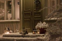 White Christmas | Villa Airisranta