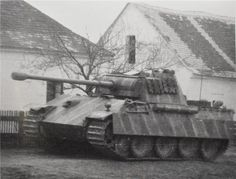 Panther Ausf G | WW2 tanks | Flickr