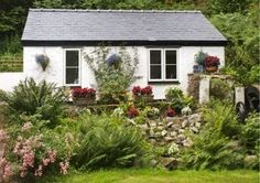 Watermill Studio Cottage Dogs-welcome Cottage, Afonwen, North Wales
