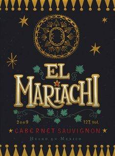 El Mariachi Collection on Behance