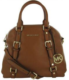 Michael Kors Bedford Women's Handbag 2013 Summer Style 30H1GBFS7L Satchel Purse $364.00