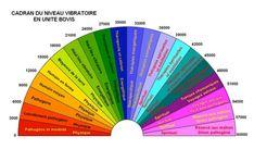 L'Échelle de Bovis et le Calcul de la Fréquence Vibratoire   Vibratis Stress, Reiki, Yoga, Chakras, Recherche Google, Trump Clinton, Ayurveda, Cosmos, Images