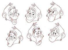 design_site14.jpg (1600×1168)  ape gorilla orangutan