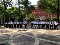 Police Week 2015. NLEOM Washington DC