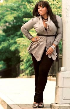 Big beautiful real women with curves accept your body plus size body conscientiousness fashion by reannon Beauty And Fashion, Curvy Girl Fashion, Look Fashion, Urban Fashion, Plus Size Fashion, Petite Fashion, Fall Fashion, Fashion Ideas, Fashion Menswear