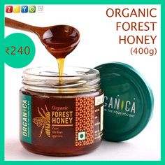 Organica's expert honey gatherers venture into the deep forests of Uttaranchal to bring you the best wild honey from the wide variety of flowers and trees found in the upper hilly regions of Uttaranchal. Get the best quality @ ZIYO. Indian Contemporary Art, Indian Art, Online Art, Health Tips, Foodies, Healthy Lifestyle, Honey, Paintings, Eat