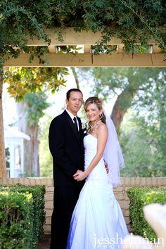 wedding  JessHekman Photography