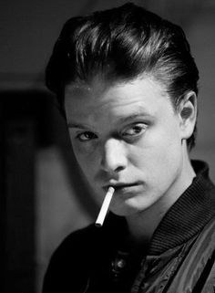 Freddie Fox - May 4, 1989 in London, England | Where we've seen him: Unless you watch British TV, you'll have seen him in 'Words of Everest' a docu-film; in 'Posh' this year and also in 'Pride' which is about the 1984 Mining strikes and features Bill Nighy and Dominic West. 2015, he'll be in Paul McGuigan's 'Frankenstein' with James McAvoy and Daniel Radcliffe.