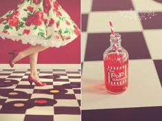 Butterfly Photography by Kimberly Chorney: Pop Shoppe Red