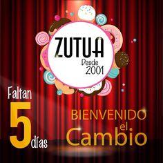 Estamos de celebración #zutuadesde2001 🎉🎈🎁🎊🎈🎉 Calm, Artwork, Blog, Home Decor, Work Of Art, Decoration Home, Auguste Rodin Artwork, Room Decor, Artworks