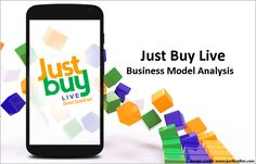 Just Buy Live' Going Against The Trend With A 'Brands to Retailers' (B2R) Business Model - Yo! Success