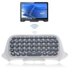 Wireless Keyboard Controller Keypad Joypad Messenger Game Chatpad for XBOX 360
