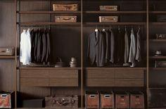 Modern Closet by Porro 4.