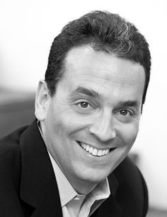 Daniel H. Pink, author of To Sell is Human and Drive: The Surprising Truth About What Motivates Us.