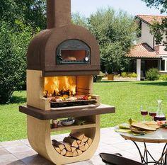 Barbecue DIVA
