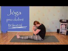15 minut s velkým míčem | Cviky pro pevné břicho - YouTube Medical Information, Yoga Videos, Kids Rugs, Exercise, Workout, How To Plan, Youtube, Memes, Health