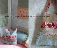 Bags & Cushions,Boutique en Bohème