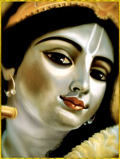 "✨ SHRI KRISHNA ✨""Certainly, therefore, since time immemorial, all transcendentalists have been rendering devotional service to Lord Krishna, the Personality of Godhead, with great delight, because such devotional service is enlivening to the self.""~Srimad Bhagavatam 1.2.22"