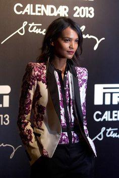 #Liya_Kebede #fashion_model #photography #fashion