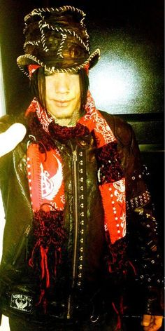 Picture of DJ Ashba
