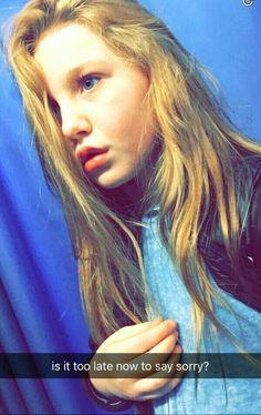 Ella Anderson snapchat: ellaanderson4u Ella Anderson, American Actress, Snapchat, Actresses, Fan, Teen Girl Clothes, Female Actresses, Fans, Computer Fan