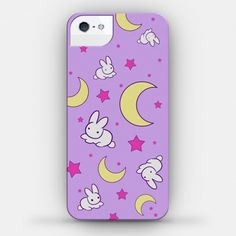 Sailor Moon's bedding cover for Iphone 5s