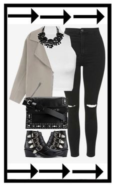"""Untitled #215"" by rockinstyles ❤ liked on Polyvore"