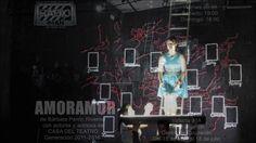 Casa del Teatro Presenta AMORAMOR