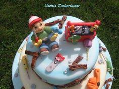 werkzeug torte - Google-Suche