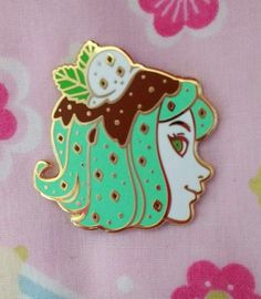 Cool Patches, Pin And Patches, Bag Pins, Magical Jewelry, Tumblr Stickers, Cool Pins, Metal Pins, Up Girl, Lapel Pins