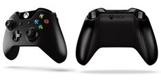 Xbox One Wireless Controller - Xbox.com