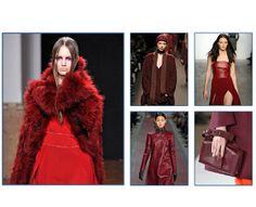 Fall Trends 2013 Women OXBLOOD | Women's Fashion Trends For Fall-Winter 2013-2014: | women bikini ...