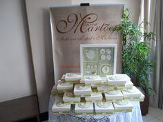 lembrancinhas de maternidade produzidas por Mônica Guedes