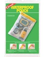 Coghlan's Waterproof Pouch 5'' X 7'' - travel accessories