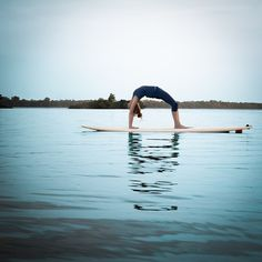 Yoga on a surf board! http://www.studentrate.com/School/Deals/Fitness.aspx