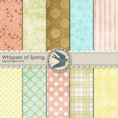 Hey, I found this really awesome Etsy listing at https://www.etsy.com/listing/127527554/digital-scrapbook-paper-pack-instant