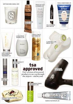 Editor's Picks: Travel-Size Products - Celebrity Style and Fashion from WhoWhatWear- Obagi ELASTIderm Eye Complete Complex Serum- travel must have